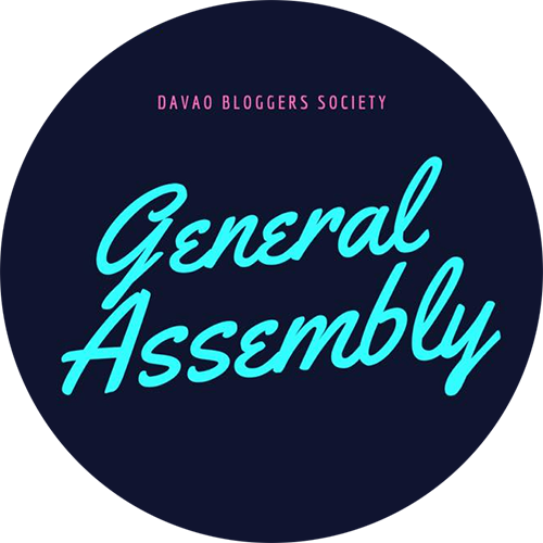 Davao Bloggers General Assembly 2017